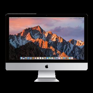 """Reparação iMac Retina 27"""""""