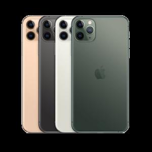 Reparação - iPhone 11 Pro